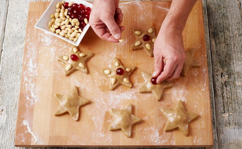 Weihnachtskekse verzieren: Tipps und Ideen • GUSTO.AT