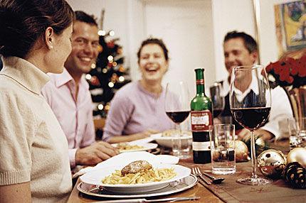 fein und leicht essen trinken gusto at. Black Bedroom Furniture Sets. Home Design Ideas
