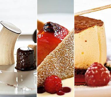 das perfekte dessert f r ihr liebes dinner drei rezepte f r einen. Black Bedroom Furniture Sets. Home Design Ideas