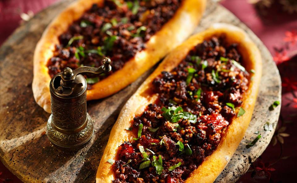 Türkische Rezepte • GUSTO.AT