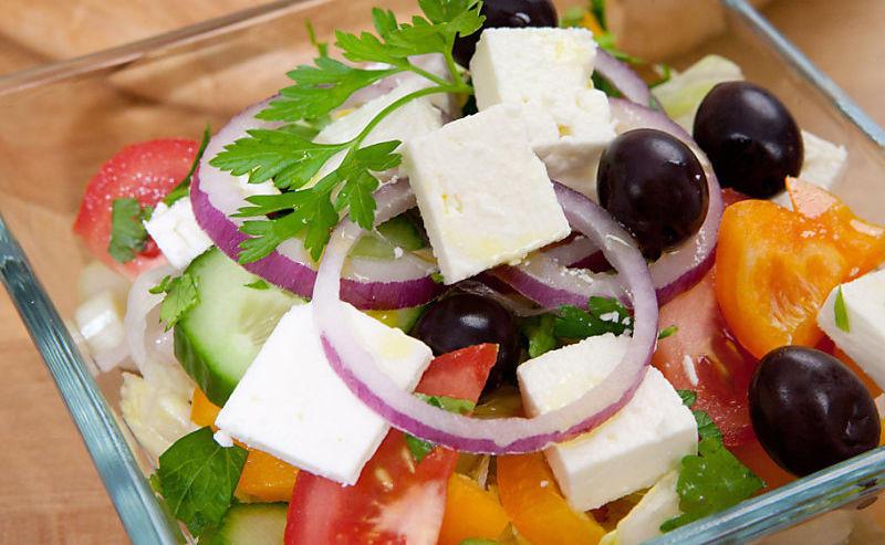 Gesunder Ernährung für Kinder mit Mittelmeerküche • GUSTO.AT
