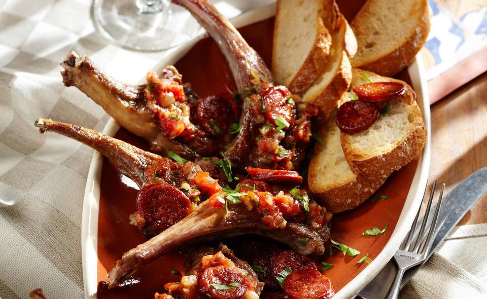Portugal - Die Küche der Entdecker • GUSTO.AT