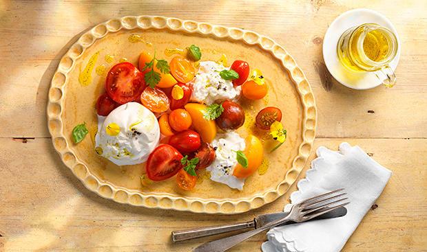 Sommerküche Vegetarisch : Vegetarische sommerküche u gusto at