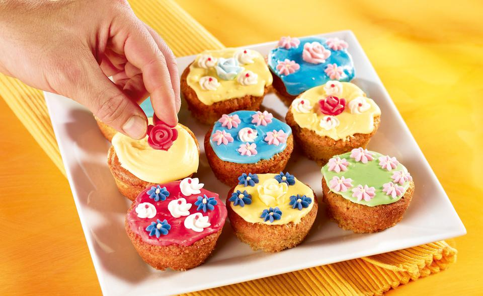 Party-Muffins