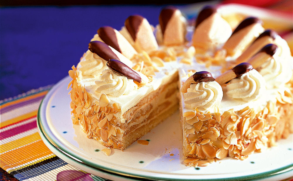 malakoff torte à la julia von julisan