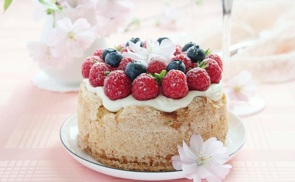 Tipps kuchen kreativ dekorieren gusto at for Jugendzimmer dekorieren tipps