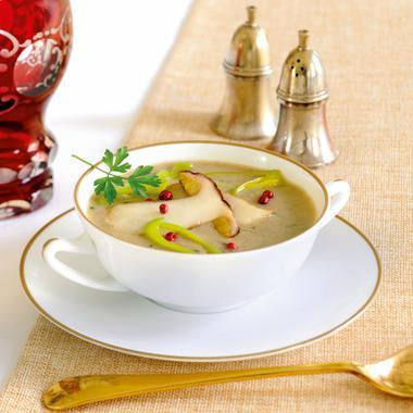 hal szl fisch suppe rezept gusto at. Black Bedroom Furniture Sets. Home Design Ideas