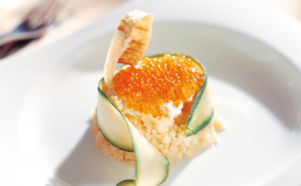 Saiblingskaviar