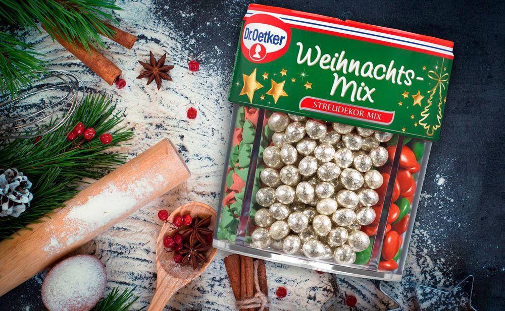 Charmant Weihnachtsküchendekor Fotos - Küchen Design Ideen ...