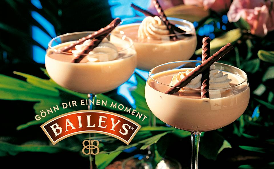 Baileys-Mousse