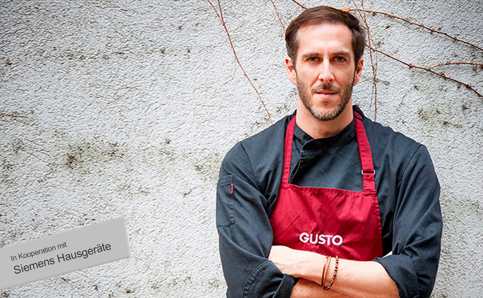 cookingClass: GUSTO trifft Austrian Streetfood