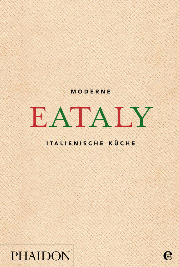 Eataly Cover